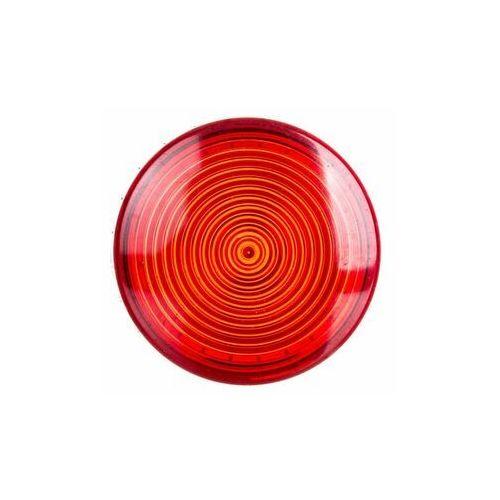 Spółdzielnia inwalidów spamel Lampka sygnalizacyjna 22mm czerwona 230v ac led st22-lc-230-led\ac