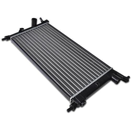 chłodnica oleju silnikowego dla samochodu opel 530 x 285 23 mm wyprodukowany przez Vidaxl