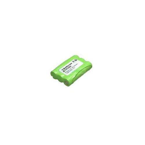 Bati-mex Bateria maxcom wt-308 700mah 2.5wh nimh 3.6v