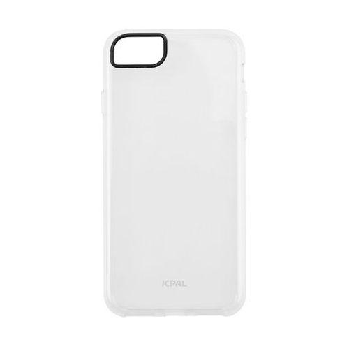 Obudowa JCPAL Ultra Clear Case iPhone 7 Przezroczysty