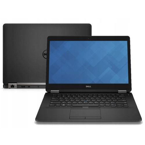 Dell Latitude E7470 N008LE747014EMEAW
