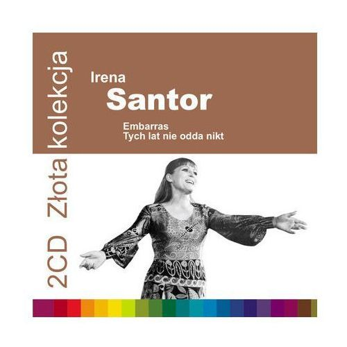 Irena Santor - ZLOTA KOLEKCJA VOL. 1 & VOL. 2, 2372682