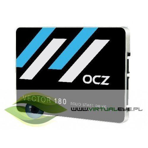 Ocz Vector 180 480gb sata3 2,5' 550/530 mb/s 7mm