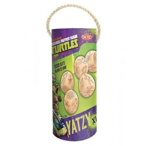 Turtles XL Yatzy