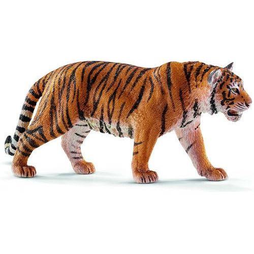 Schleich , figurka tygrys