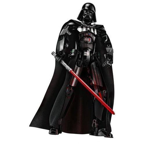 Lego STAR WARS Darth vader darth vader 75534