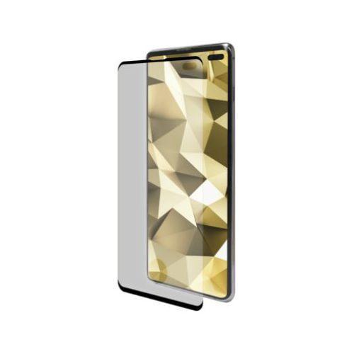 Szkło ochronne ISY IPG-5057-3D do Galaxy S10+ Czarny