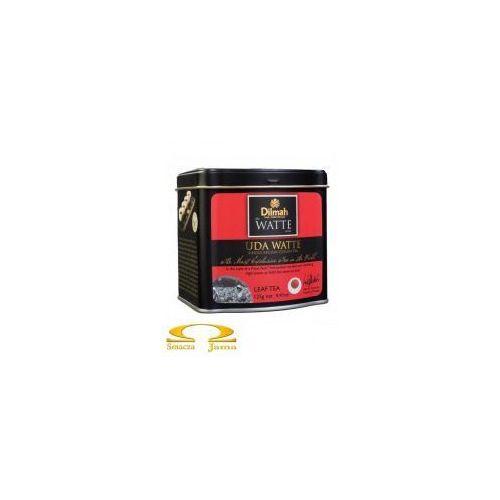 Herbata Czarna Dilmah Uda Watte Puszka 125g