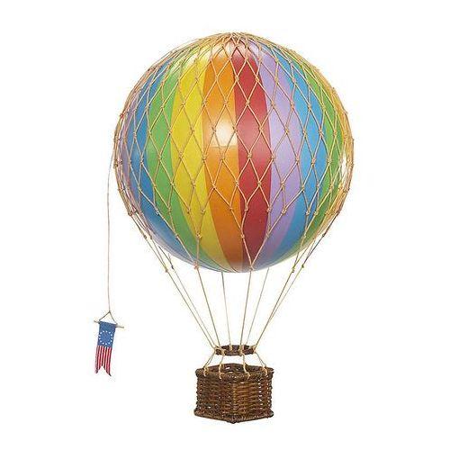 Authentic Models Balon Travels Light, tęczowy AP161E, AP161E