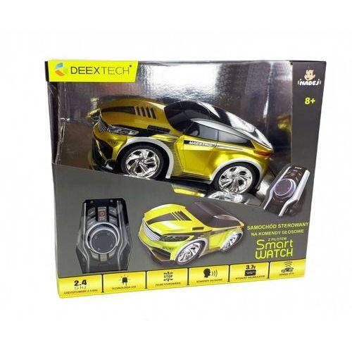Madej Samochód sterowany głosem R/C (5900851023928)