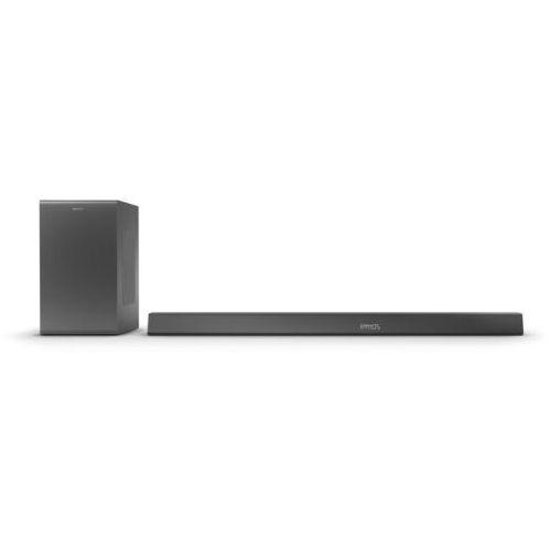 Philips Soundbar tab8905/10 szary (4895229112018)
