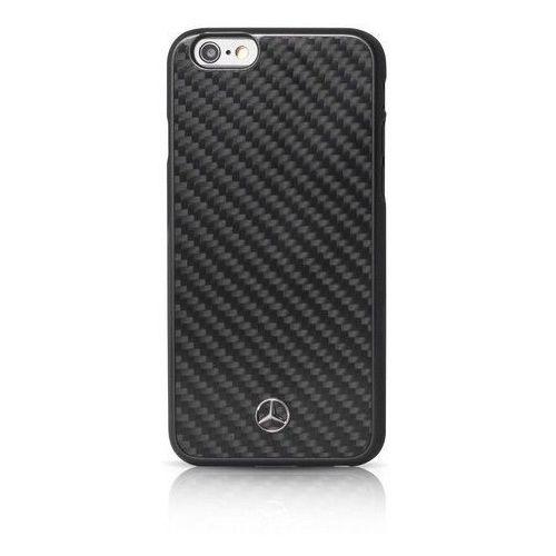 Mercedes Hardcase MEHCP6RCABK iPhone 6/6S czarny DARMOWA DOSTAWA DO 400 SALONÓW !!, kolor czarny