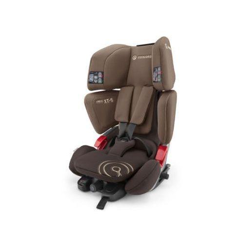 Concord fotelik samochodowy vario xt-5 toffee brown (8433228025654)