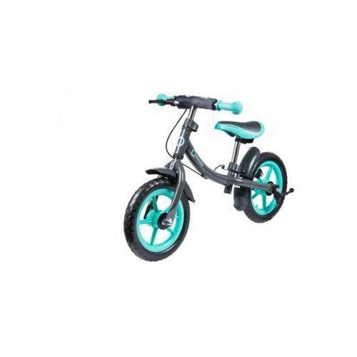 Lionelo  rowerek biegowy dan plus turquoise