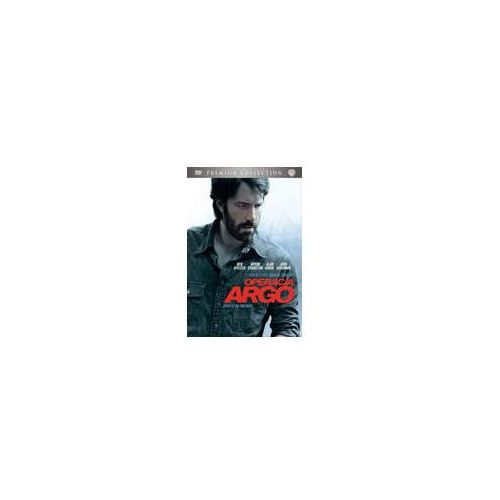 Operacja Argo [DVD] Premium Collection (7321908318688)