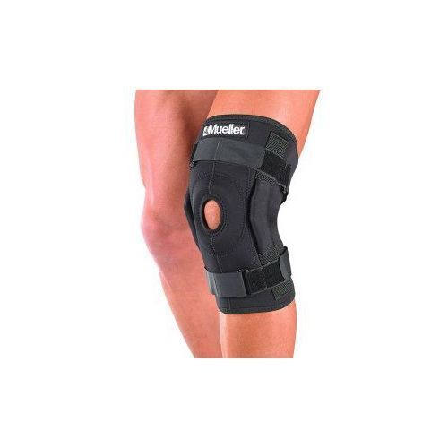 Owijany zawiasowy stabilizator kolana Mueller, 3333