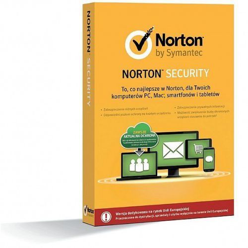 norton security pl 1u 5dev 1r marki Symantec