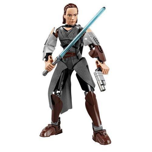 LEGO® Star Wars 75528 Rey - BEZPŁATNY ODBIÓR: WROCŁAW!