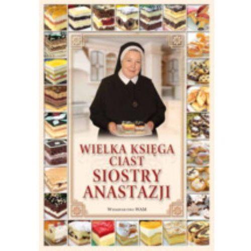 Wielka księga ciast Siostry Anastazji (2013)