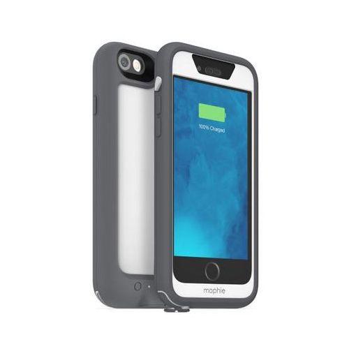 Mophie  juice pack h2pro iphone 6/6s (biały) - produkt w magazynie - szybka wysyłka! (0810472031057)