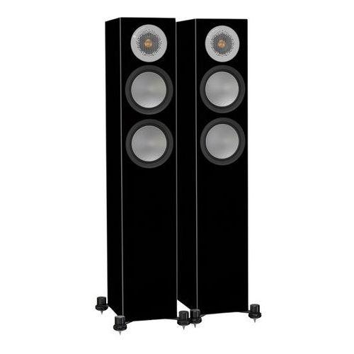 silver 200 kolor: czarny marki Monitor audio