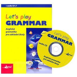 Let´s Play Grammar (9788072405961)