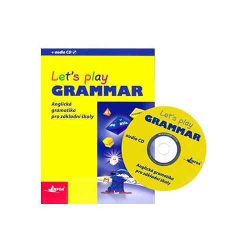 Let´s Play Grammar (9788072405961) - OKAZJE