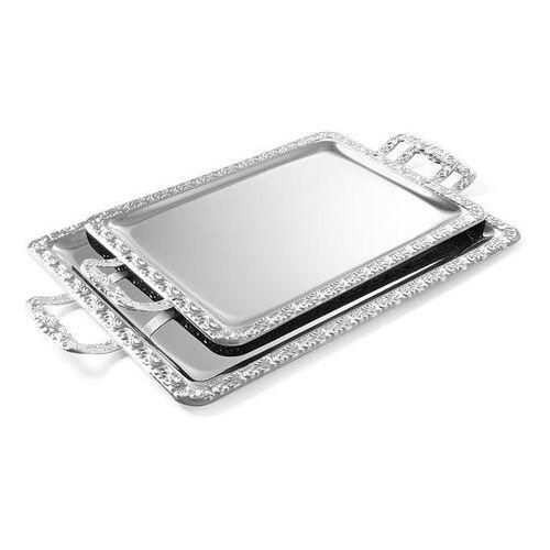 taca z rączkami - prostokątna 600x360 mm - kod product id marki Hendi