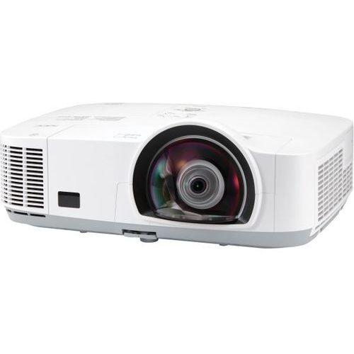 Wizualizer NEC M260XS 2X3. - X06138