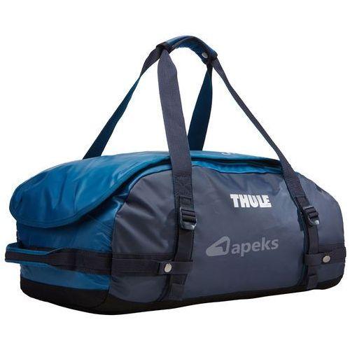 Thule Chasm 40L torba podróżna / plecak Sport Duffel S / Poseidon - Poseidon
