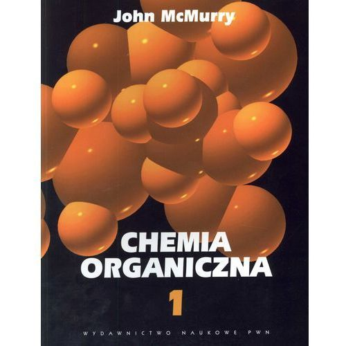 Chemia organiczna część 1 (2013)