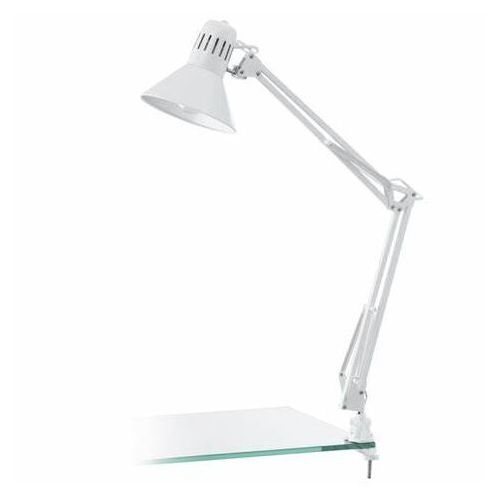 Eglo 90872 - Lampa stołowa FIRMO 1xE27/40W/230V, 90872