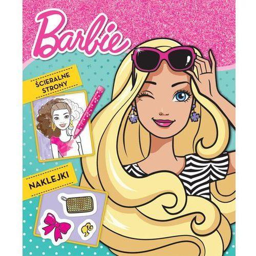 Barbie - Jeśli zamówisz do 14:00, wyślemy tego samego dnia. Darmowa dostawa, już od 99,99 zł. (9788325322366)