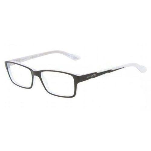 Okulary korekcyjne an7034 1007 marki Arnette