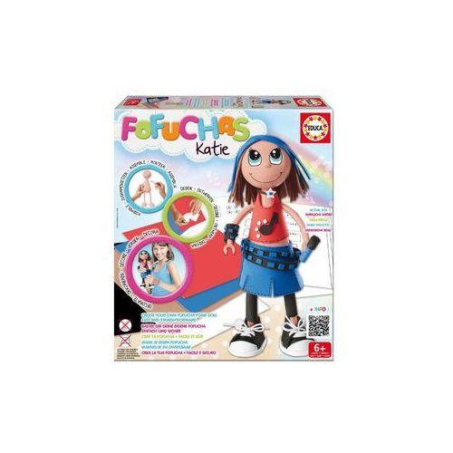 Educa laleczka fofuchas kate - gonzo toys