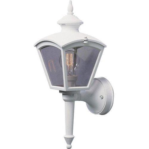 Konstsmide Lampa ścienna zewnętrzna cassiopeia 480-250, 1x60 w, e27, ip23, (dxsxw) 15 x 20 x 43 cm (7318304802507)