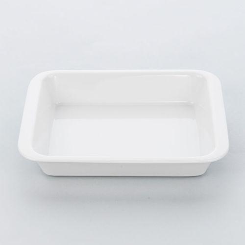 Naczynie porcelanowe do zapiekania APULIA