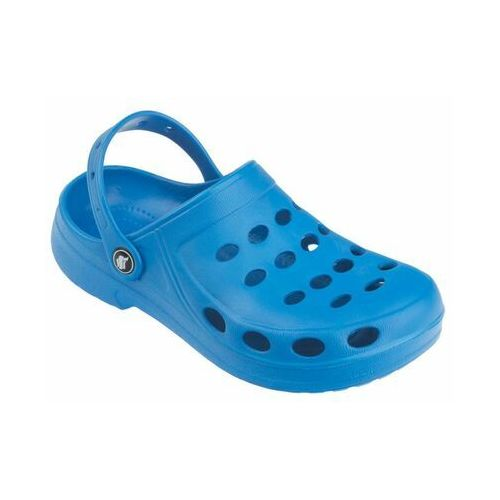 Flame shoes Chodaki ogrodowe r. 37 2cl damskie niebieskie