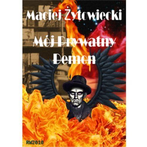 Mój prywatny demon - ebook, RW2010
