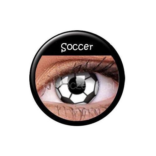 wild eyes - soccer - 2 sztuki wyprodukowany przez Crazy