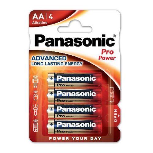 Bateria PANASONIC LR6PPG/4BP, LR6PPG/4BP