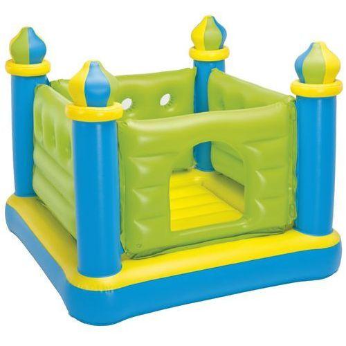 dmuchany zamek trampolina 48257np marki Intex