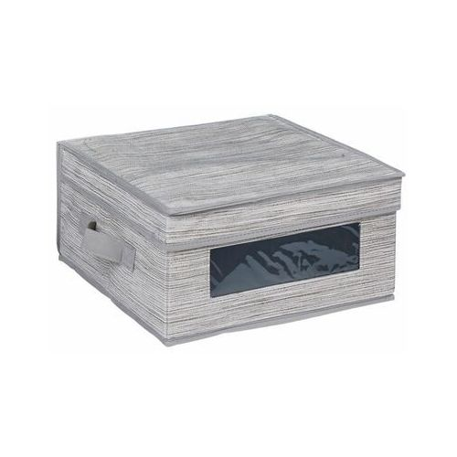 Kuchinox Pudełko miami 14 l 30 x 30 x 15,5 cm (5907791160423)