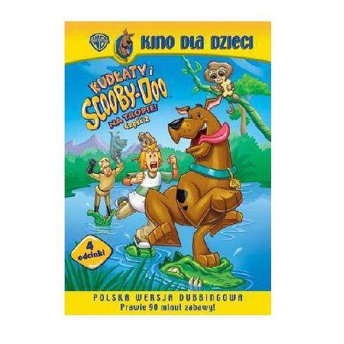 Galapagos Kudłaty i scooby-doo na tropie cz. 2 (7321910039793)