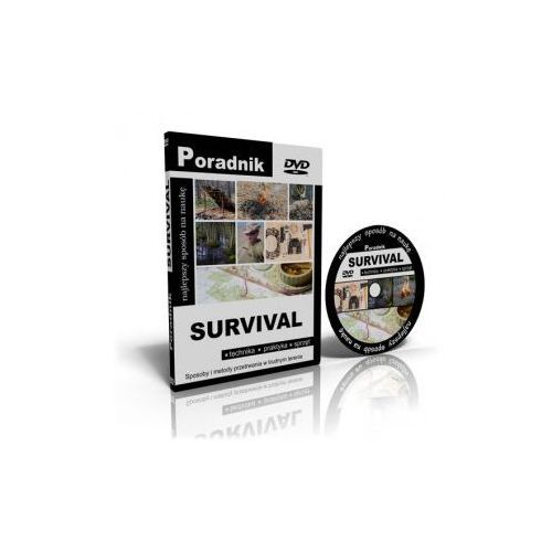 Survival - kurs DVD, kup u jednego z partnerów