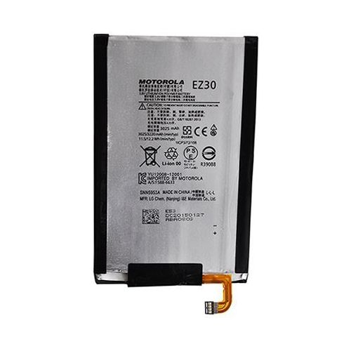 Motorola EZ30 3025mAh 11.5Wh Li-Polymer 3.8V (oryginalny) - produkt z kategorii- Baterie do telefonów