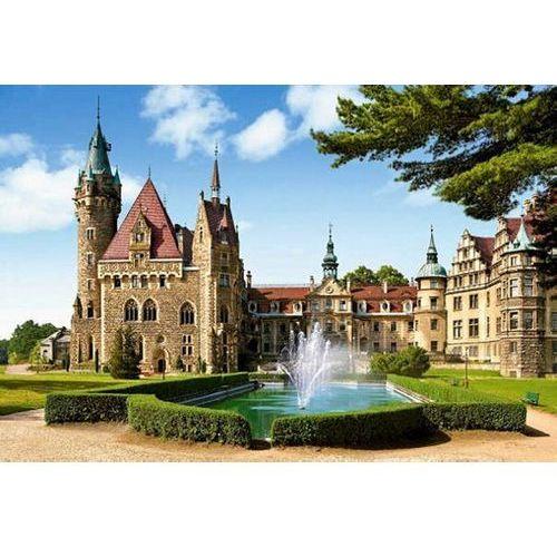 Puzzle 1500 Moszna Castle, Poland