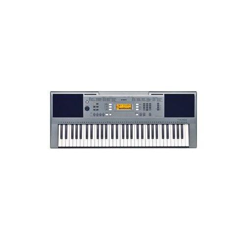 Yamaha PSR-E353 keyboard - sprawdź w wybranym sklepie