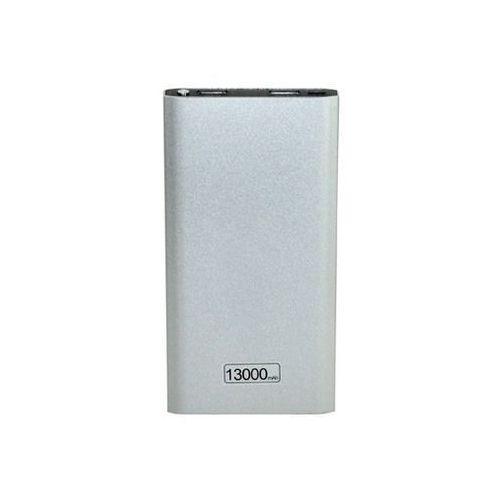 Powerbank  tp-2593s (13000 mah) srebrny marki Vakoss