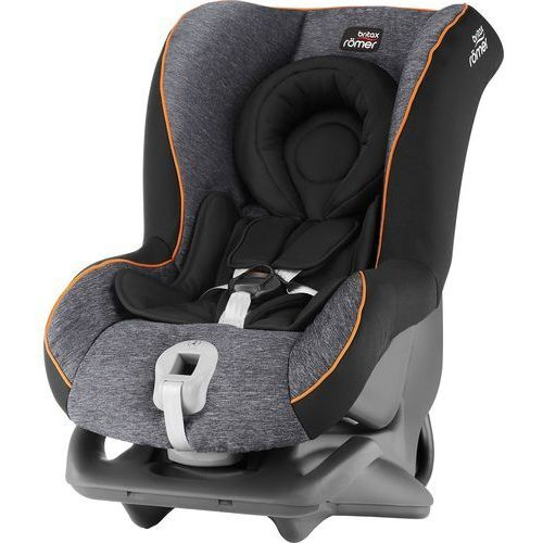 fotelik first class plus 2017, black marble marki Britax